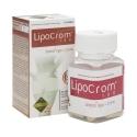 Lipocrom 100 20 cápsulas
