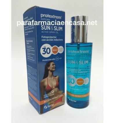 Protextrem Suncare Reduce FPS 30 200 ml