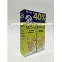 Pack 40% descuento 2º Unidad Mitosyl Pomada Protectora 65 gr