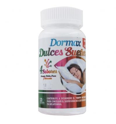 DORMAX DULCES SUEÑOS 120 COMP