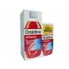 Oraldine Colutorio Pack 400ml + 200ml