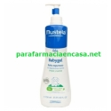 Mustela Baby Gel 750 ml